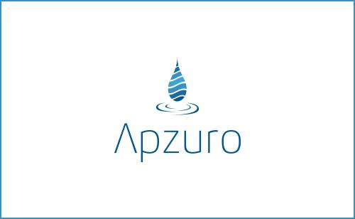 Logo Mineralwassermarke | Apzuro