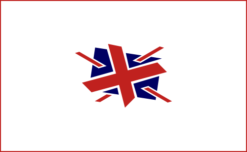 Logo Modelabel | British Empire