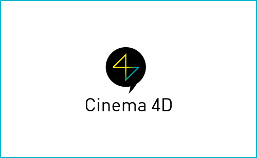 Logo Redesign | Cinema 4D