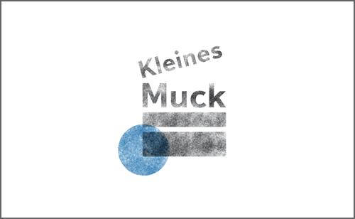 Logo Kinderkino | KleinesMuck