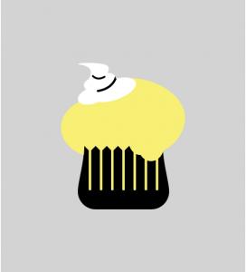 Illustration Muffin
