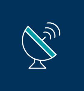 Satellit Icon