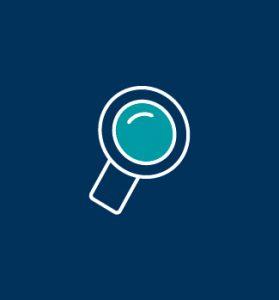 Suche Icon
